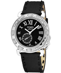 Fendi Selleria Ladies Watch Model F81031H.SSN01S