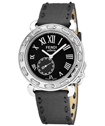 Fendi Selleria Ladies Watch Model F81031H.SSN06S