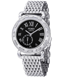 Fendi Selleria Ladies Watch Model: F81031HBR8153
