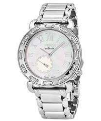 Fendi Selleria Ladies Watch Model F81034H.BR8653