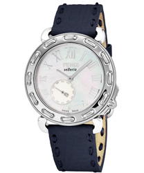 Fendi Selleria Ladies Watch Model: F81034H.SSN03S