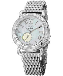Fendi Selleria Ladies Watch Model: F81034HBR8153
