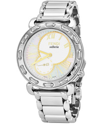 Fendi Selleria Ladies Watch Model F81234H.BR8653