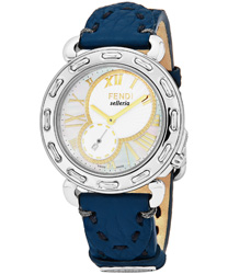 Fendi Selleria Ladies Watch Model: F81234H.SSH3S