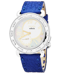 Fendi Selleria Ladies Watch Model: F81234H.SSNC3S