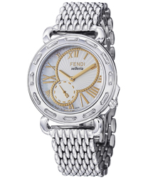 Fendi Selleria Ladies Wristwatch