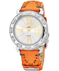 Fendi Selleria Ladies Watch Model: F81236H.SSB9S