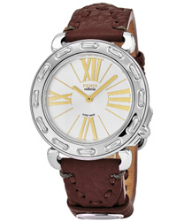 Fendi Selleria Ladies Watch Model F81236H.SSL7S