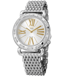 Fendi Selleria Ladies Watch Model F81236HBR8153