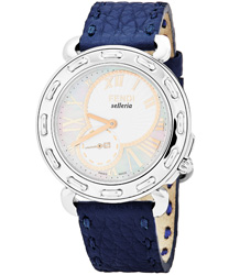 Fendi Selleria Ladies Watch Model: F81334H.SSN03S