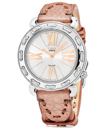 Fendi Selleria Ladies Watch Model F81336H.SSD7S