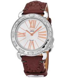Fendi Selleria Ladies Watch Model: F81336H.SSL7S