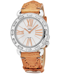 Fendi Selleria Ladies Watch Model: F81336H.TSB2S