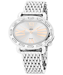 Fendi Selleria Ladies Watch Model F83236H.BR8153
