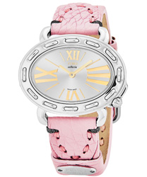 Fendi Selleria Ladies Watch Model F83236H.SSJ7S