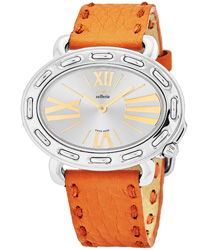 Fendi Selleria Ladies Watch Model: F83236H.SSN09S