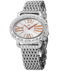 Fendi Selleria Ladies Watch Model F83336HBR8153