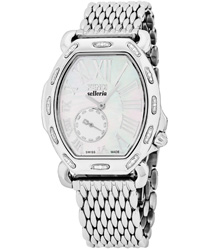 Fendi Selleria Ladies Watch Model F84034DCH.BR81