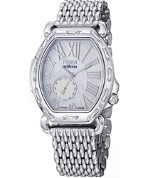 Fendi Selleria Ladies Watch Model: F84034HBR8153