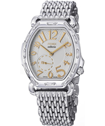 Fendi Selleria Ladies Watch Model F84234HBR8153