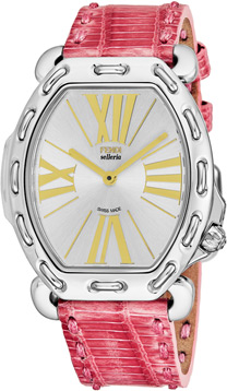 Fendi Selleria Ladies Watch Model: F84236H.TSN1807
