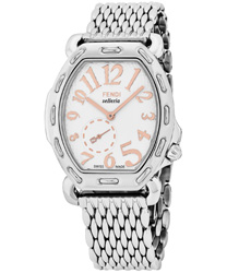Fendi Selleria Ladies Watch Model F84334H.BR8153