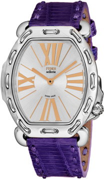 Fendi Selleria Ladies Watch Model: F84336H.TSN1803