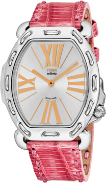 Fendi Selleria Ladies Watch Model F84336H.TSN1807