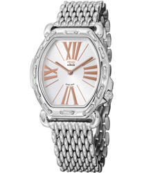 Fendi Selleria Ladies Watch Model F84336HBR8153