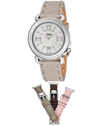 Fendi Selleria Ladies Watch Model F8010345H0-SET3