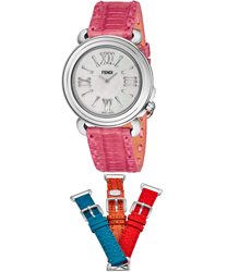 Fendi Selleria Ladies Watch Model F8010345H0-SET4
