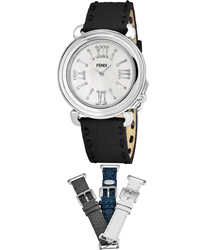 Fendi Selleria Ladies Watch Model F8010345H0-SET5