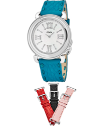 Fendi Selleria Ladies Watch Model F8010345H0-SET7
