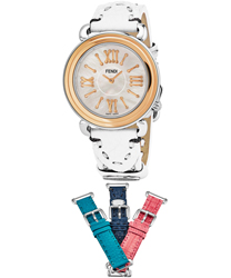 Fendi Selleria Ladies Watch Model F8012345H0-SET1