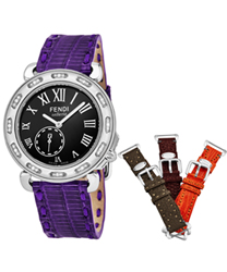 Fendi Selleria Ladies Watch Model: F81031DCH/SET3