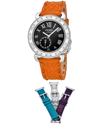Fendi Selleria Ladies Watch Model F81031DCH-SET6