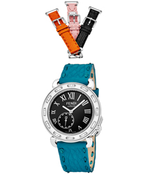 Fendi Selleria Ladies Watch Model F81031DCH/SET7