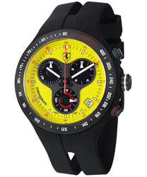 Ferrari Jumbo 150th Mens Wristwatch