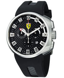 Ferrari F1 Podium Mens Watch Model FE10ACCCGFCFC