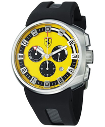 Ferrari F1 Podium Mens Watch Model FE10ACCCGFCYW