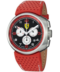 Ferrari F1 Classic Men's Watch Model FE10ACCCPBK