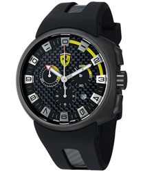 Ferrari F1 Podium Mens Wristwatch