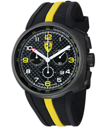 Ferrari F1 Fast Lap Mens Watch Model FE10IPGUNCGFC