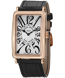Franck Muller Long Island Ladies Watch Model 1002QZ5N
