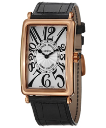 Franck Muller Long Island Ladies Watch Model: 1002QZ5N