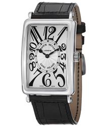 Franck Muller Long Island Ladies Watch Model 1002QZSS