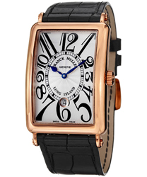 Franck Muller Long Island Ladies Watch Model: 1150SCDT5N