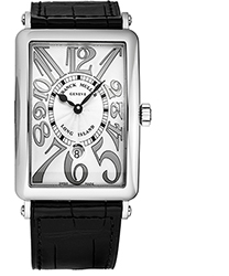 Franck Muller Long Island Men's Watch Model 1150SCDTRLFACBK