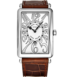 Franck Muller Long Island Men's Watch Model: 1150SCDTRLFACBR