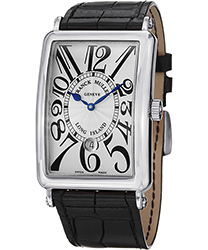 Franck Muller Long Island Men's Watch Model 1150SCDTSS